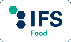 IFS Food certification logo