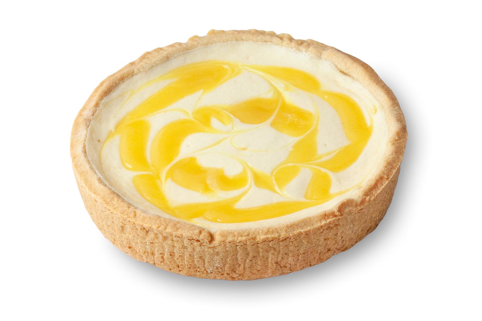 De Specialiteitenbakkerij Easy Peasy cheese lemon